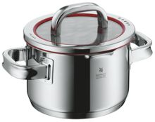 Function 4 high casserole with lid