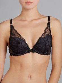 Chantelle Opera push up bra