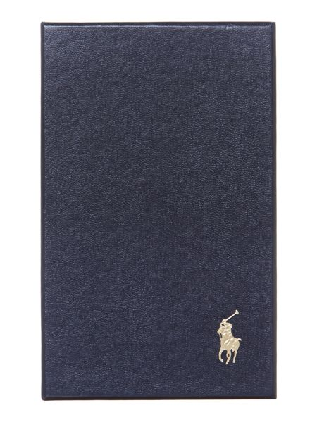 Polo Ralph Lauren 3 pack rugby stripe gift box
