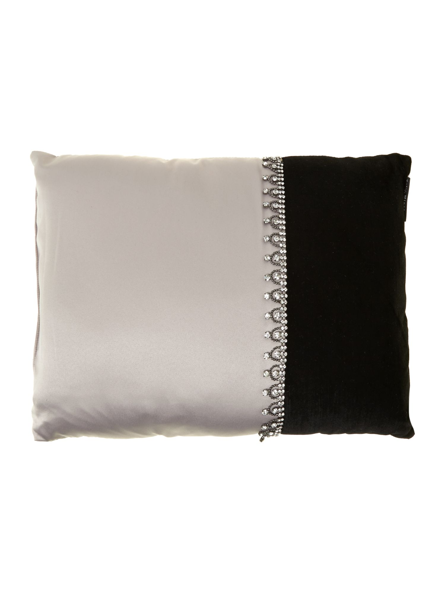 Gina smoke cushion 30x40