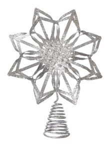 Woodland Charm tree topper