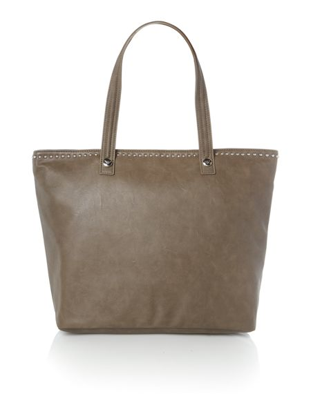 Armani Jeans Brown shopper bag