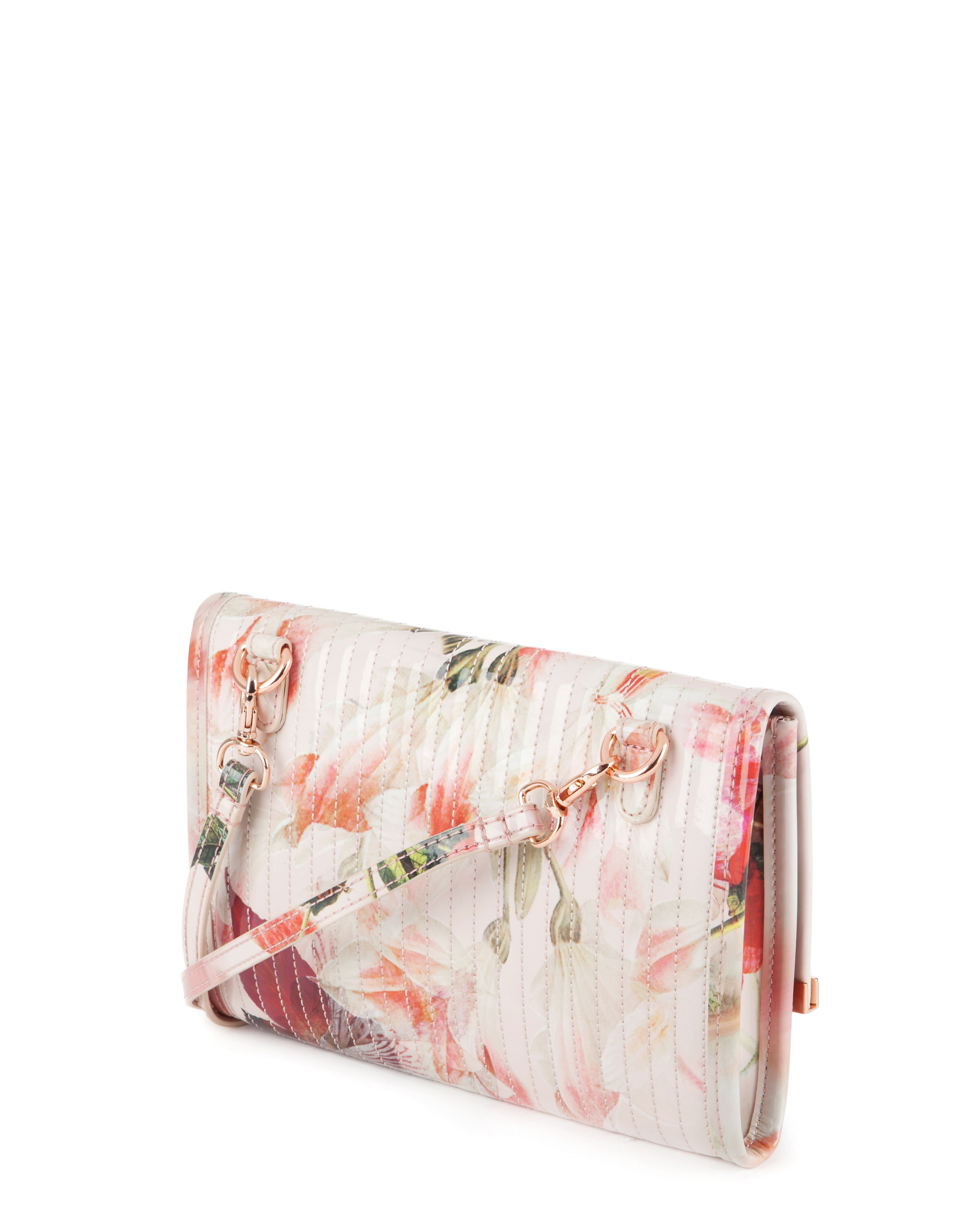Ressie opulent bloom mini tablet case