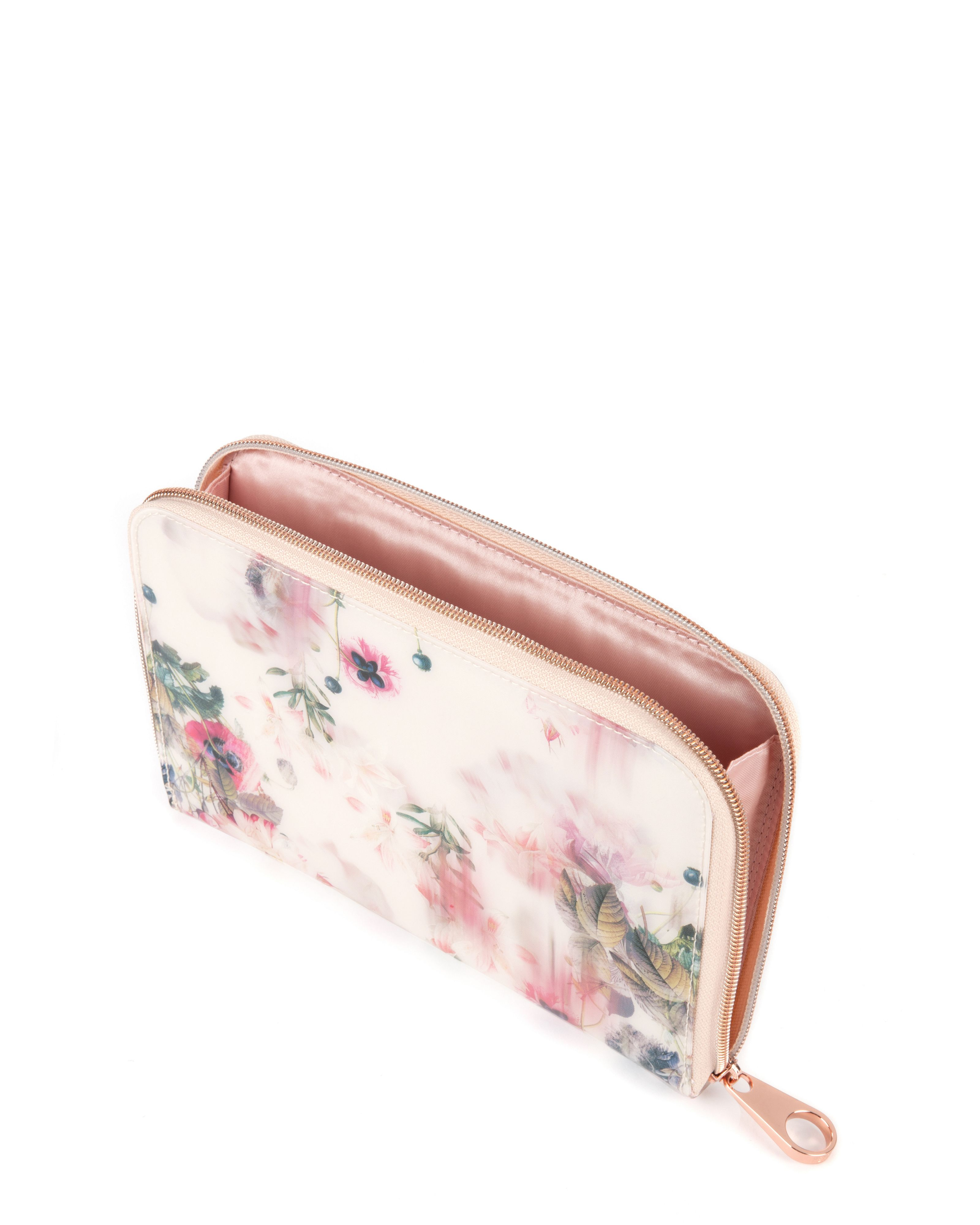 Wiicon opulent bloom mini tablet case