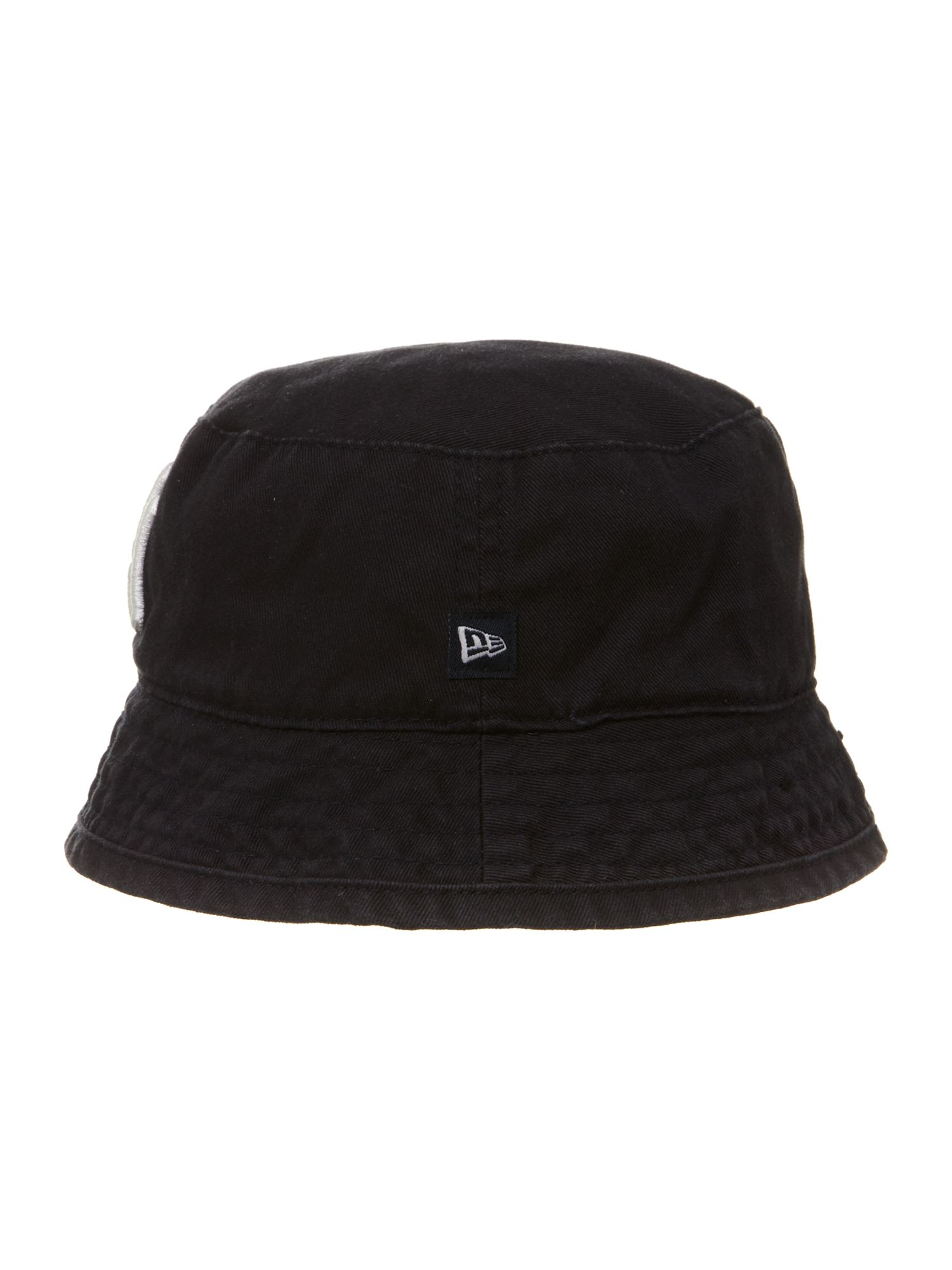 Infant`s NY bucket hat