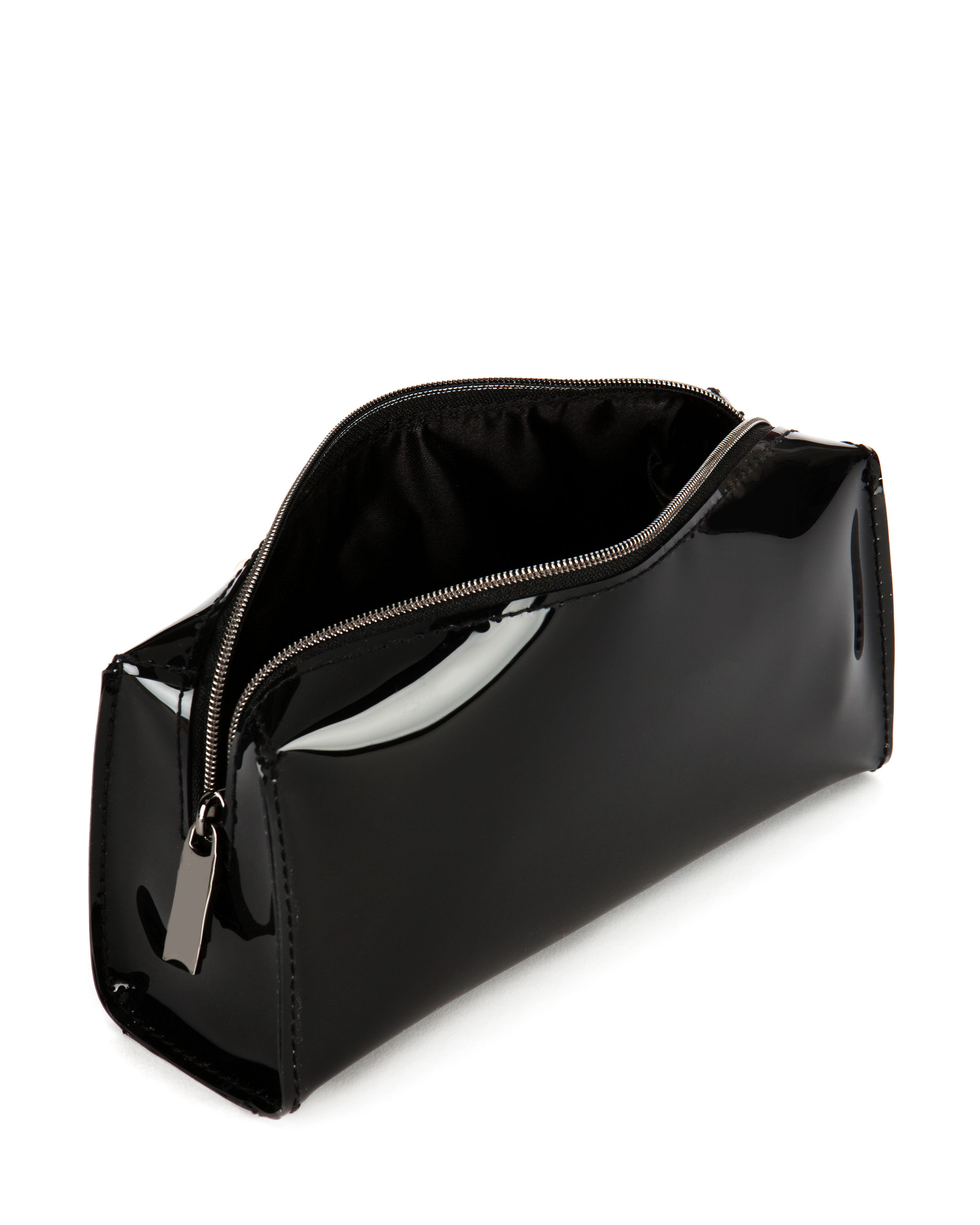 Jakko bow make up bag