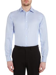 TM Lewin Non-iron fitted shirt