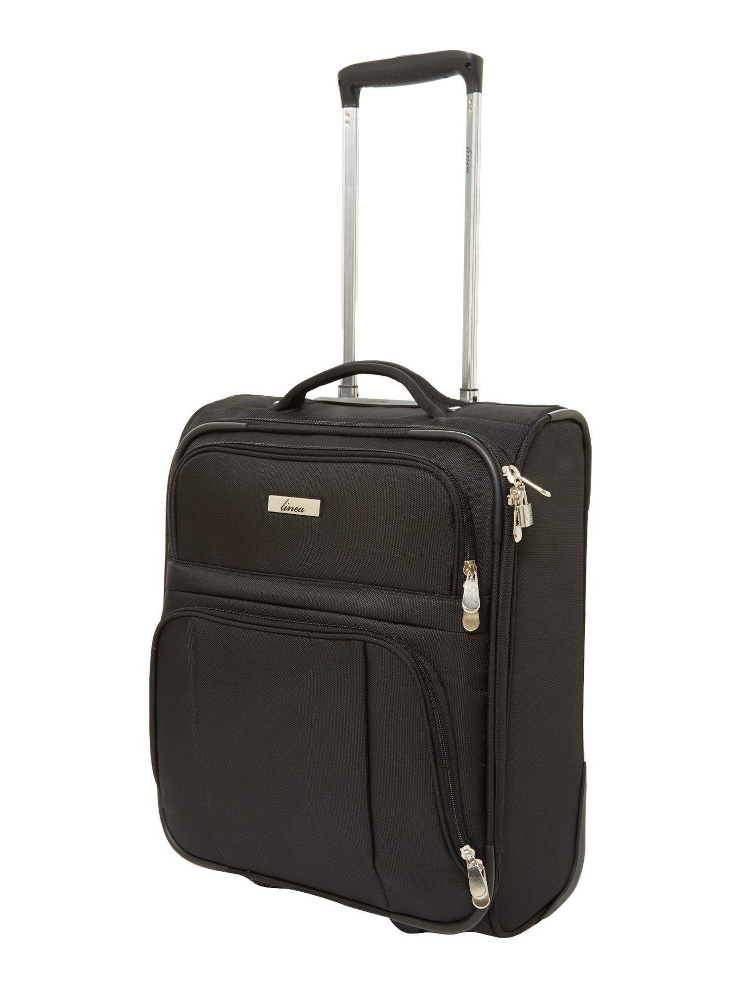 Cabin Suitcase Black