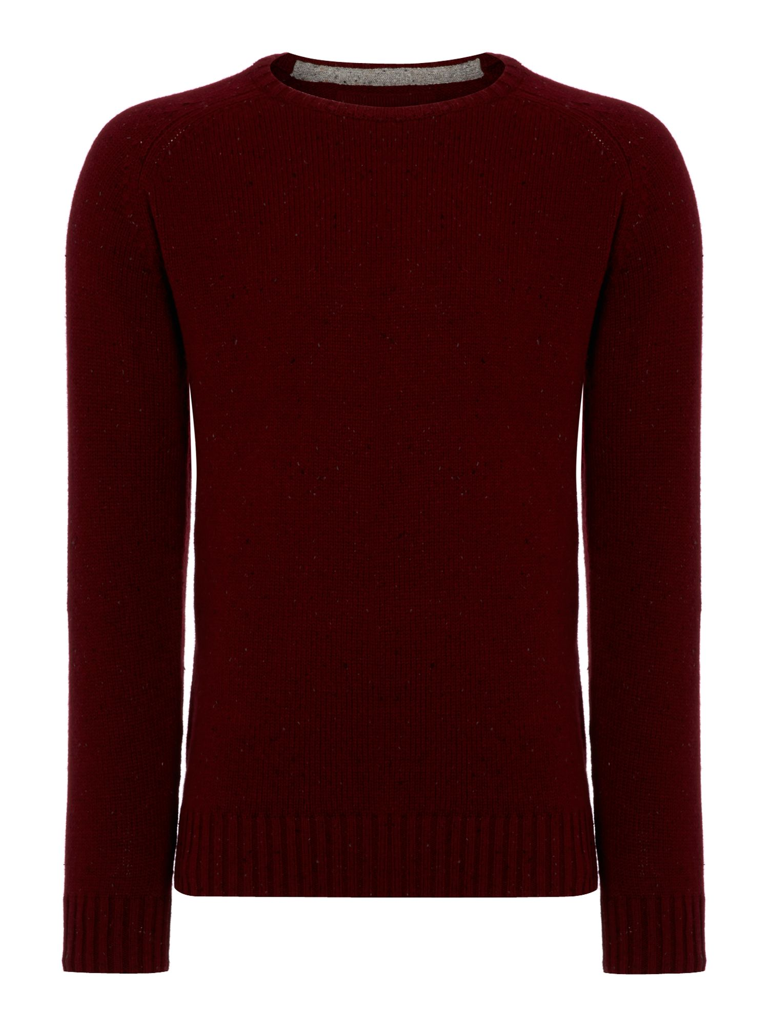 Ennis crew neck jumper