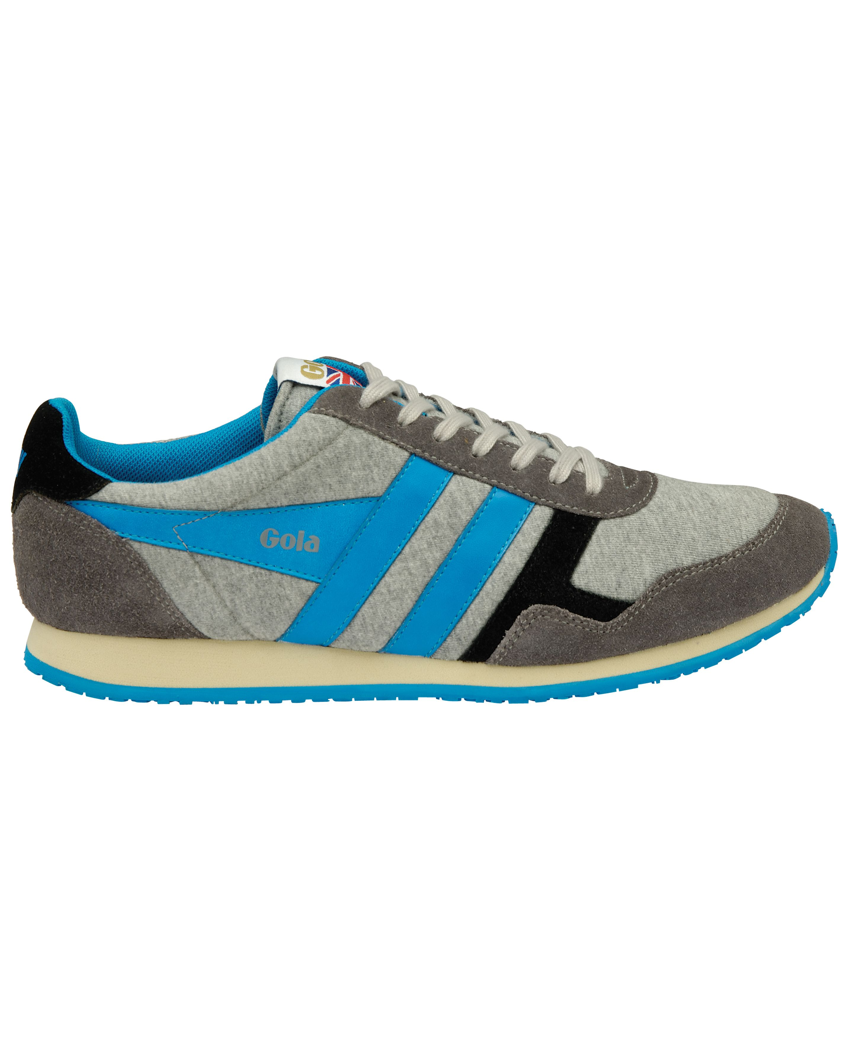 Spirit Jersey classic trainer shoes