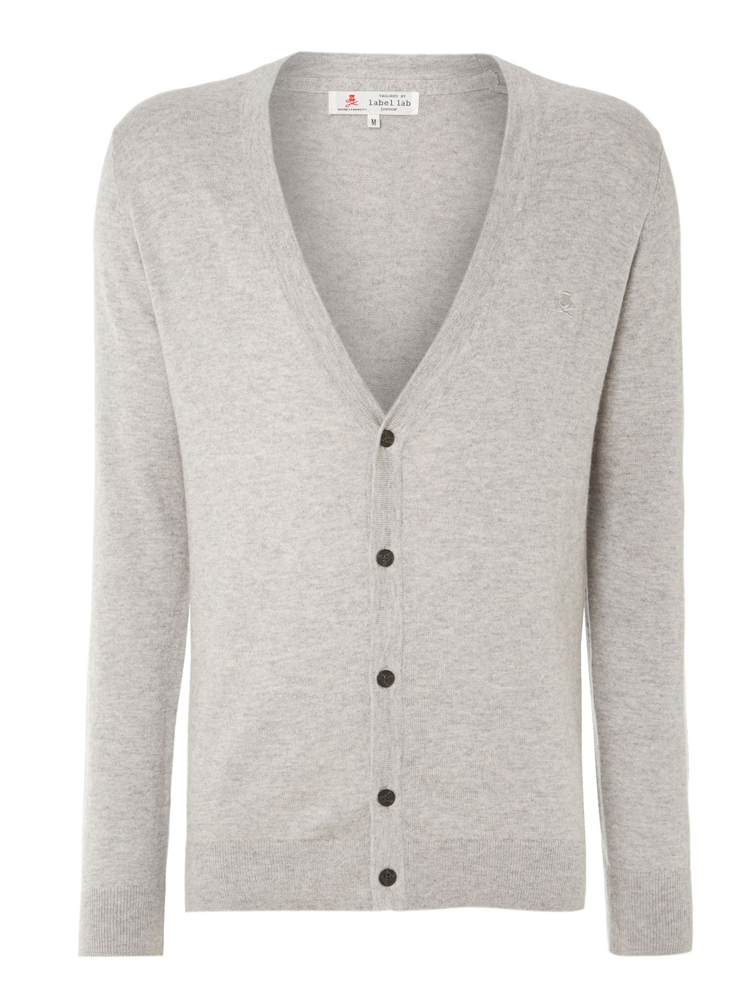 Mc`dermot wool cardigan