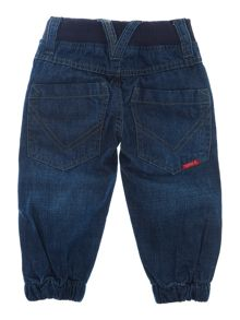 Boy`s loose fit jeans
