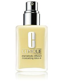 Clinique Dramatically Different Moisturizing Lotion+ Pump