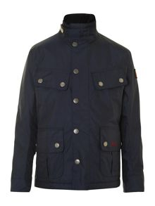 Boy`s Duke weatherproof jacket