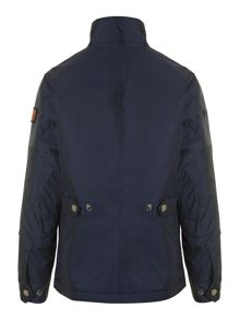Barbour Boy`s Duke weatherproof jacket