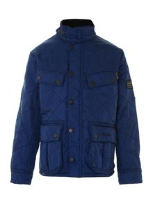 Boy`s Ariel polarquilt jacket