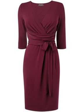 Phase Eight Fixed Wrap Dress