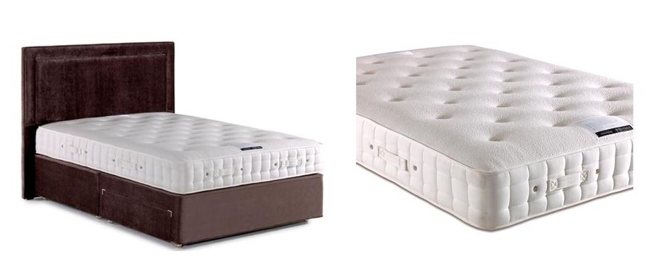 Duchessa Super King Mattress