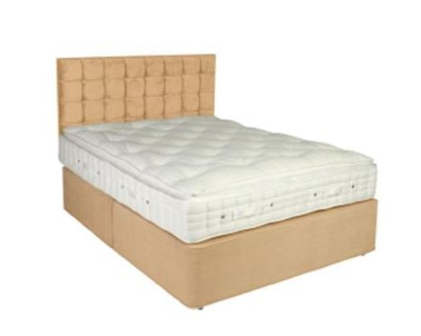 Alto Super King Mattress