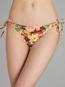 Copacabana tie side brief