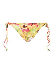 Freya Copacabana tie side brief