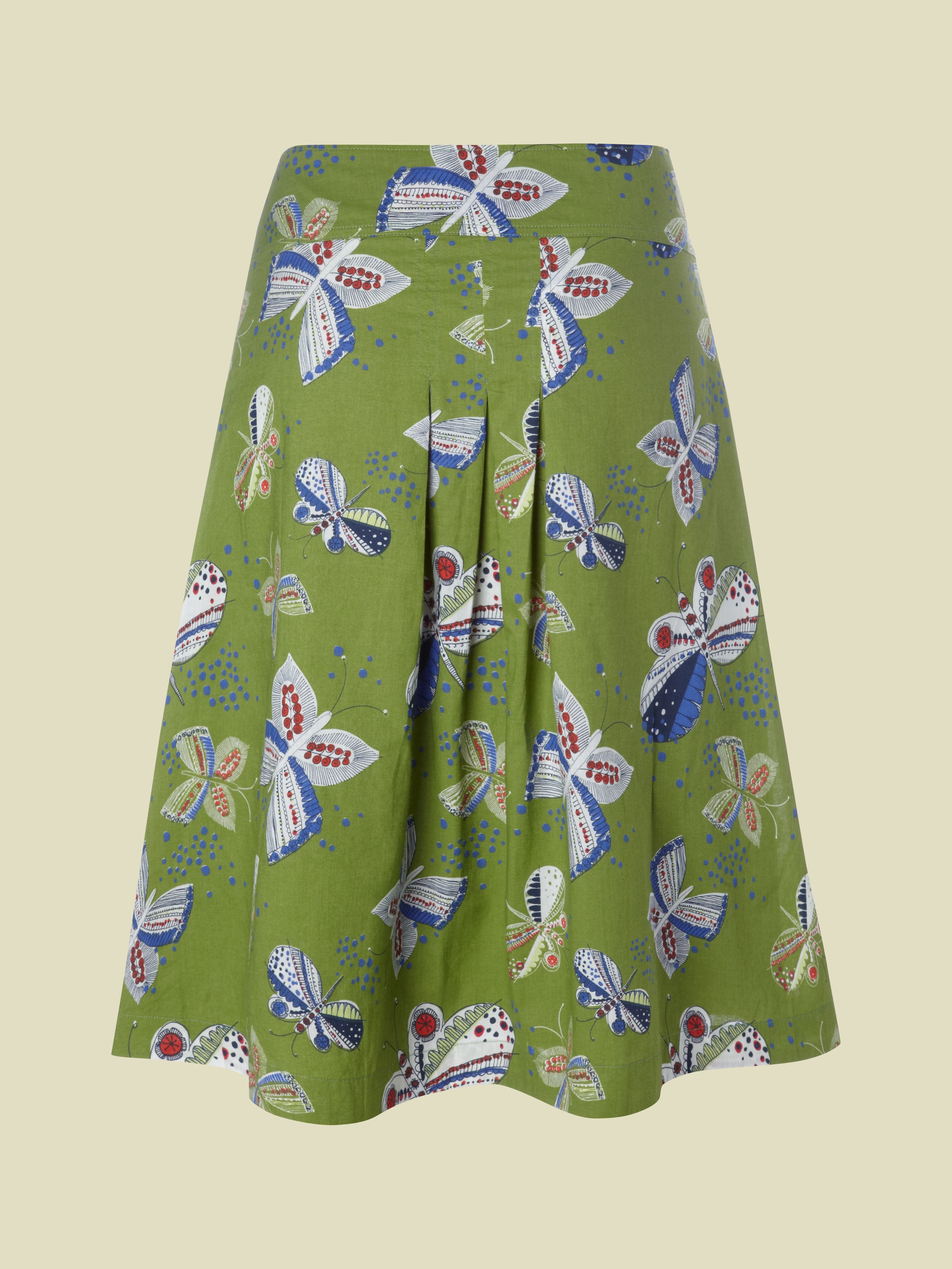 Happy days skirt