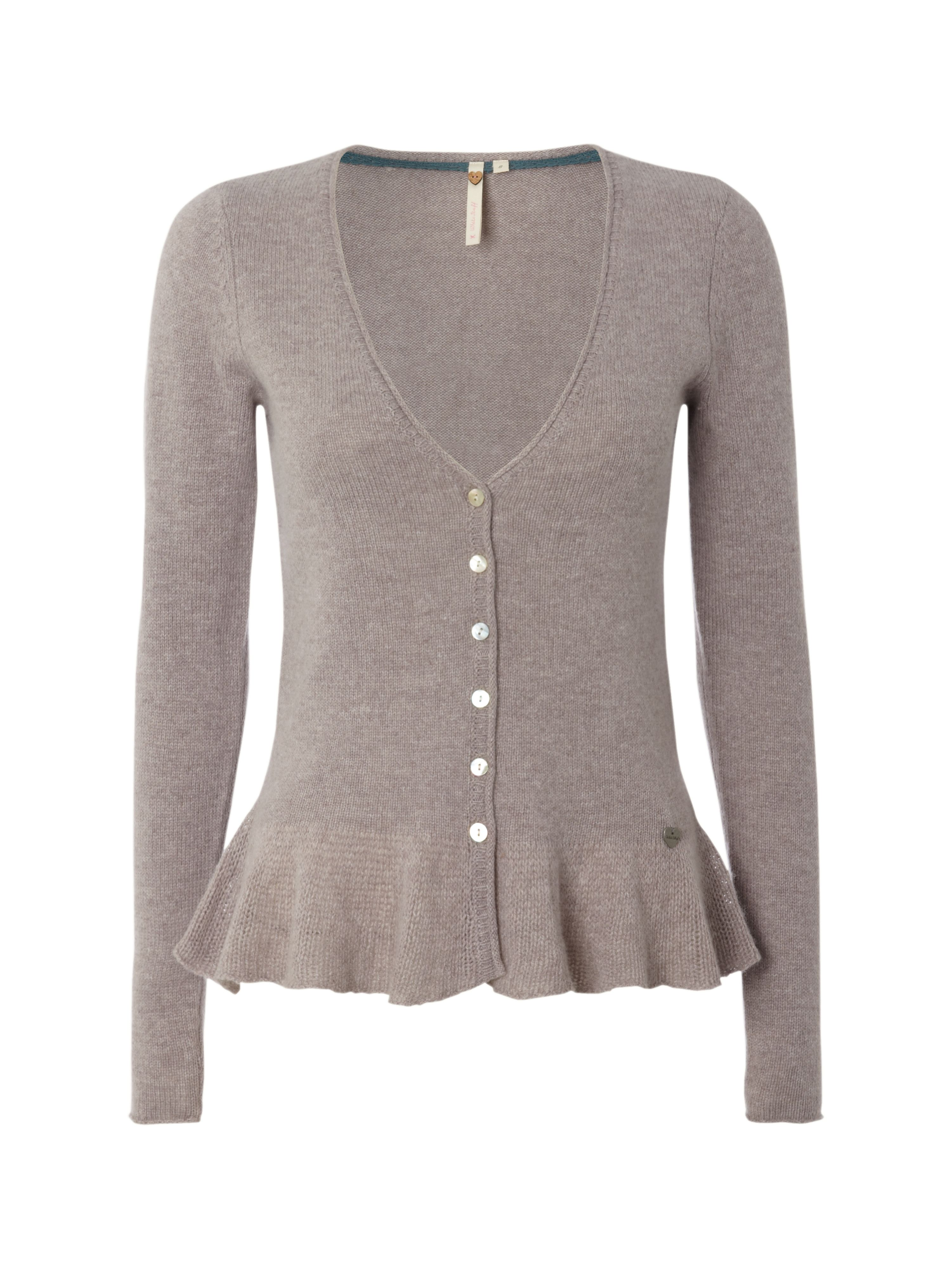 Girly ada cardigan