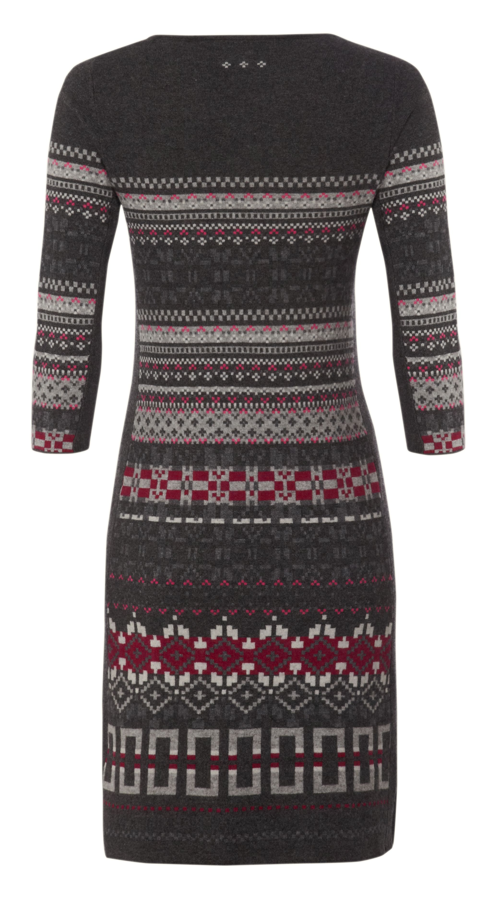 Chagal knit dress