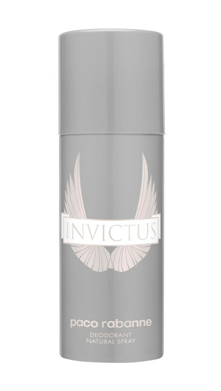 Invictus Deodorant Spray 150ml