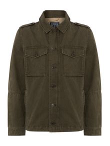 holland utility jacket