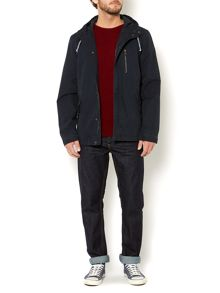 luther lightweight parka