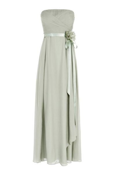 Coast Allure Maxi Dress