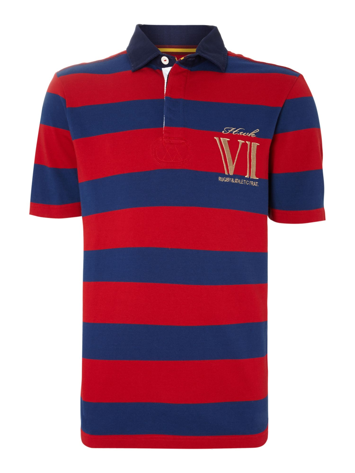 Pickering Rugby Jersey