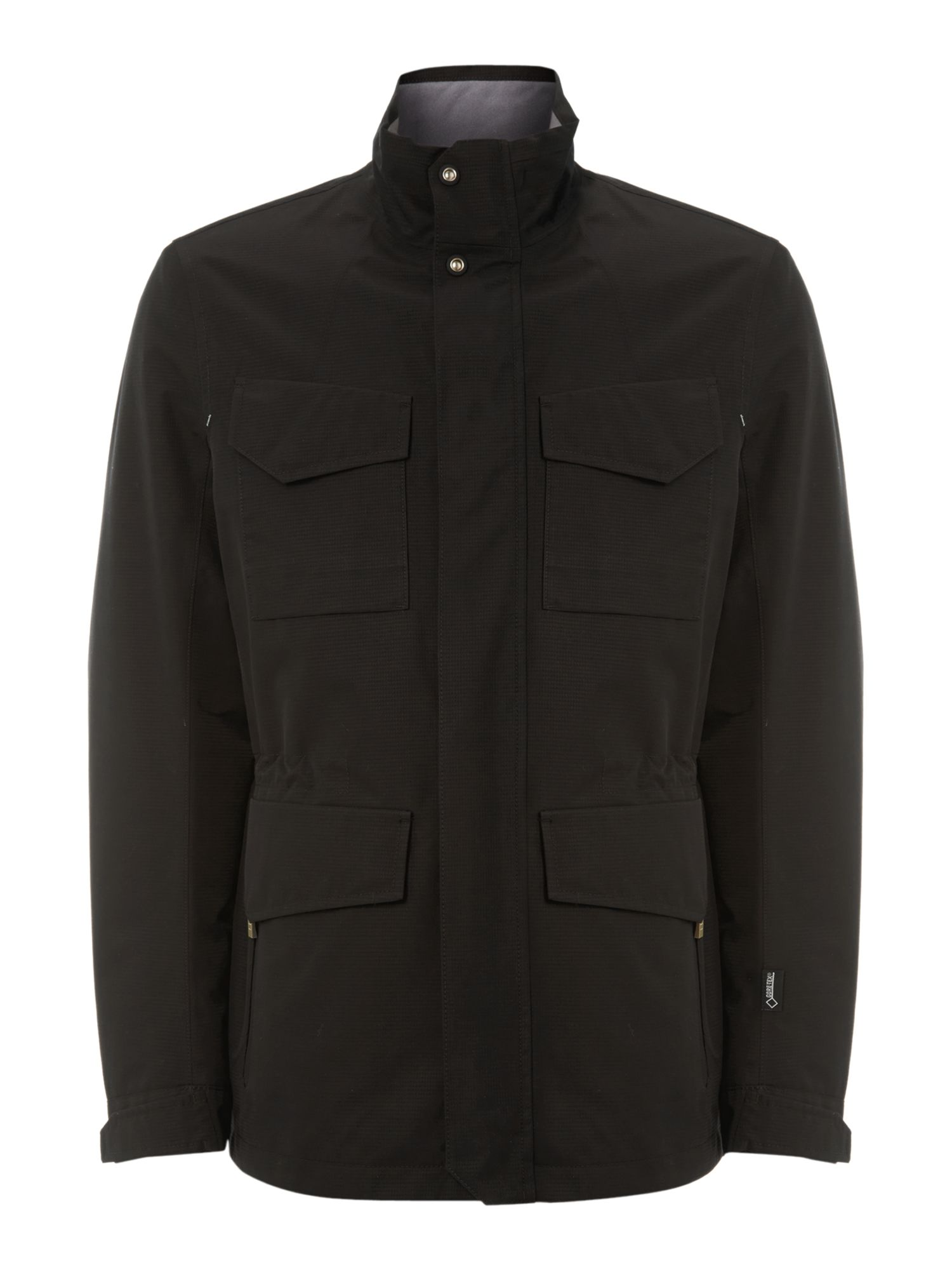 Men&39s Hugo Boss Mountain jacket Black