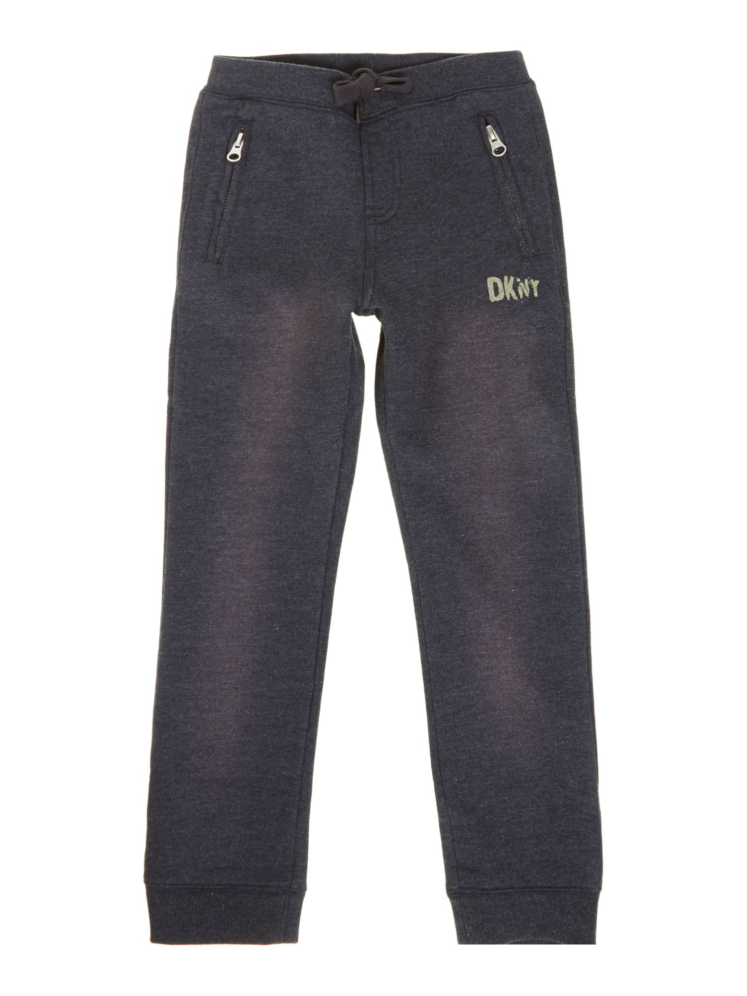 Boy`s fleece trousers