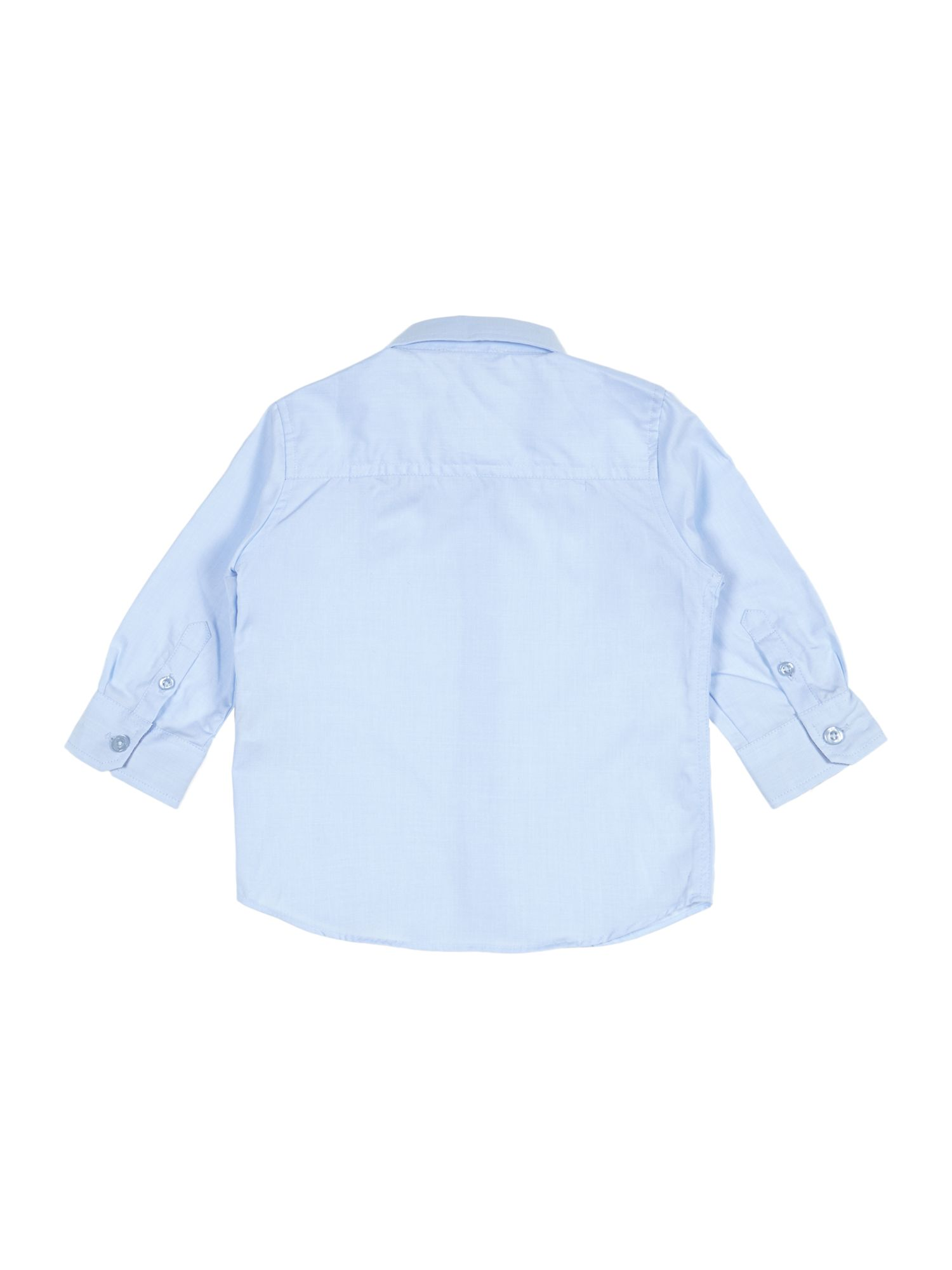 Boy`s long sleeve shirt