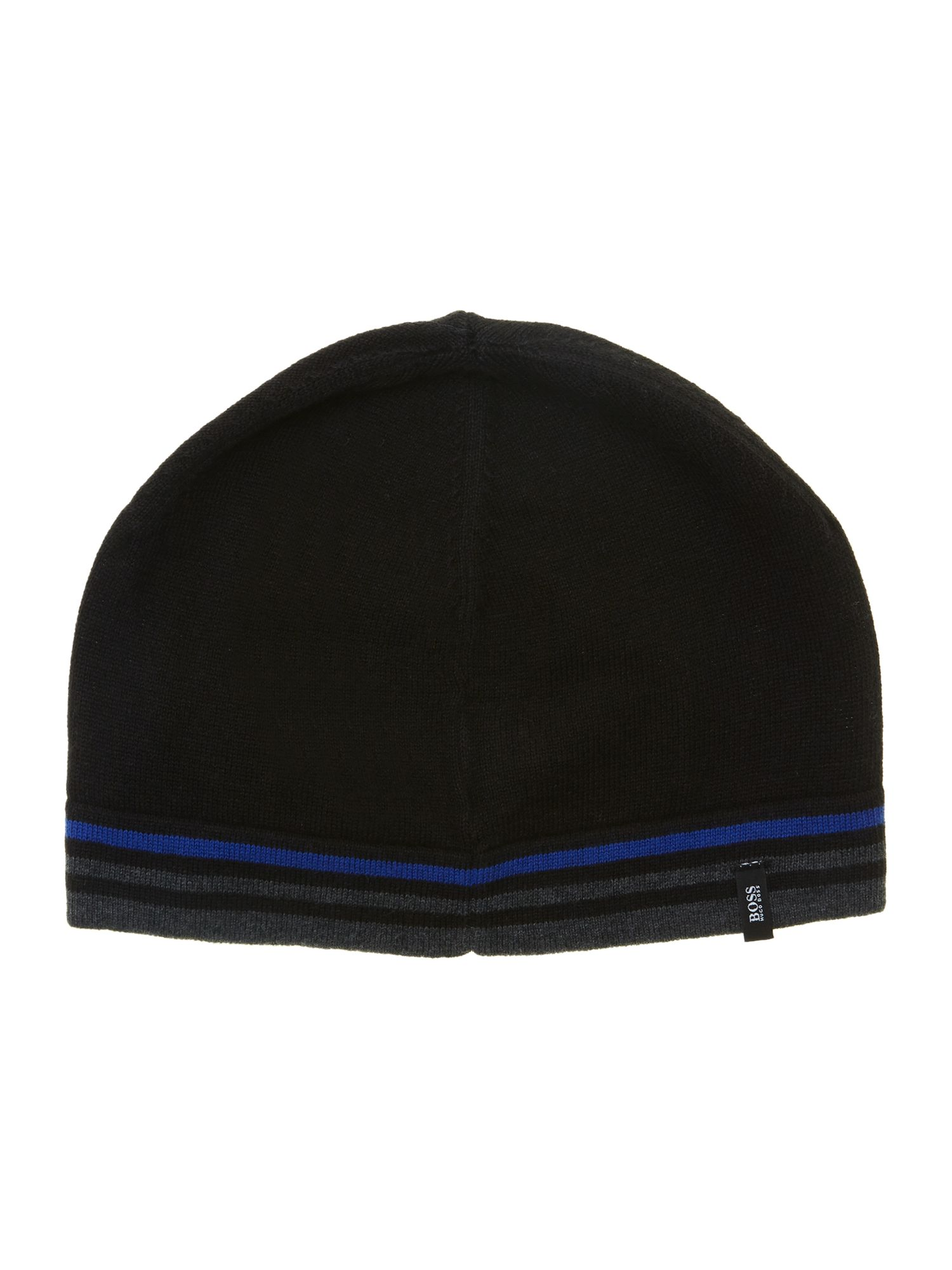 Boy`s cotton knitted beanie