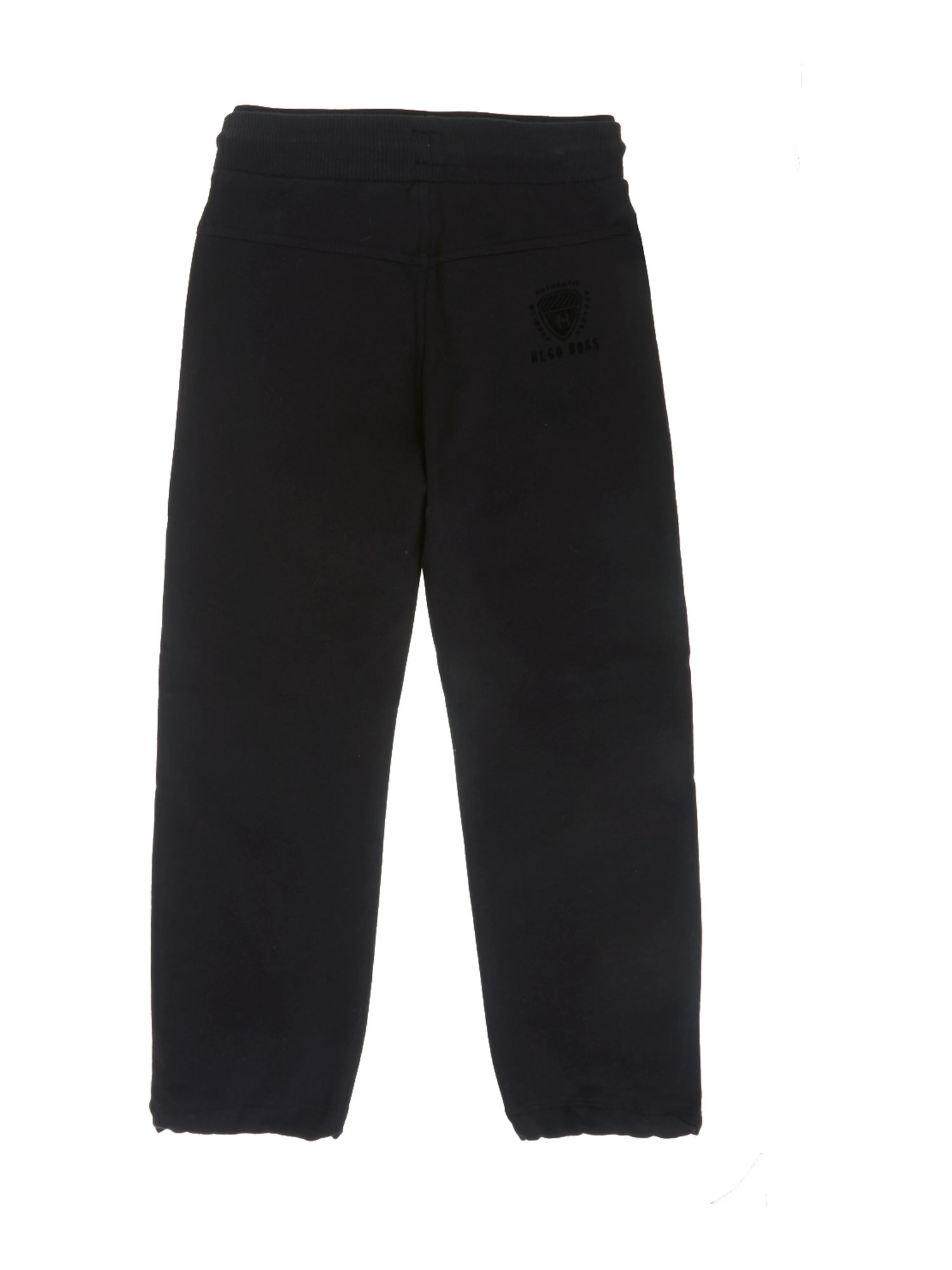 Boy`s fleece jogging trousers