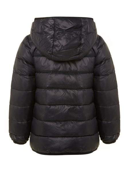 Hugo Boss Boy`s padded down jacket