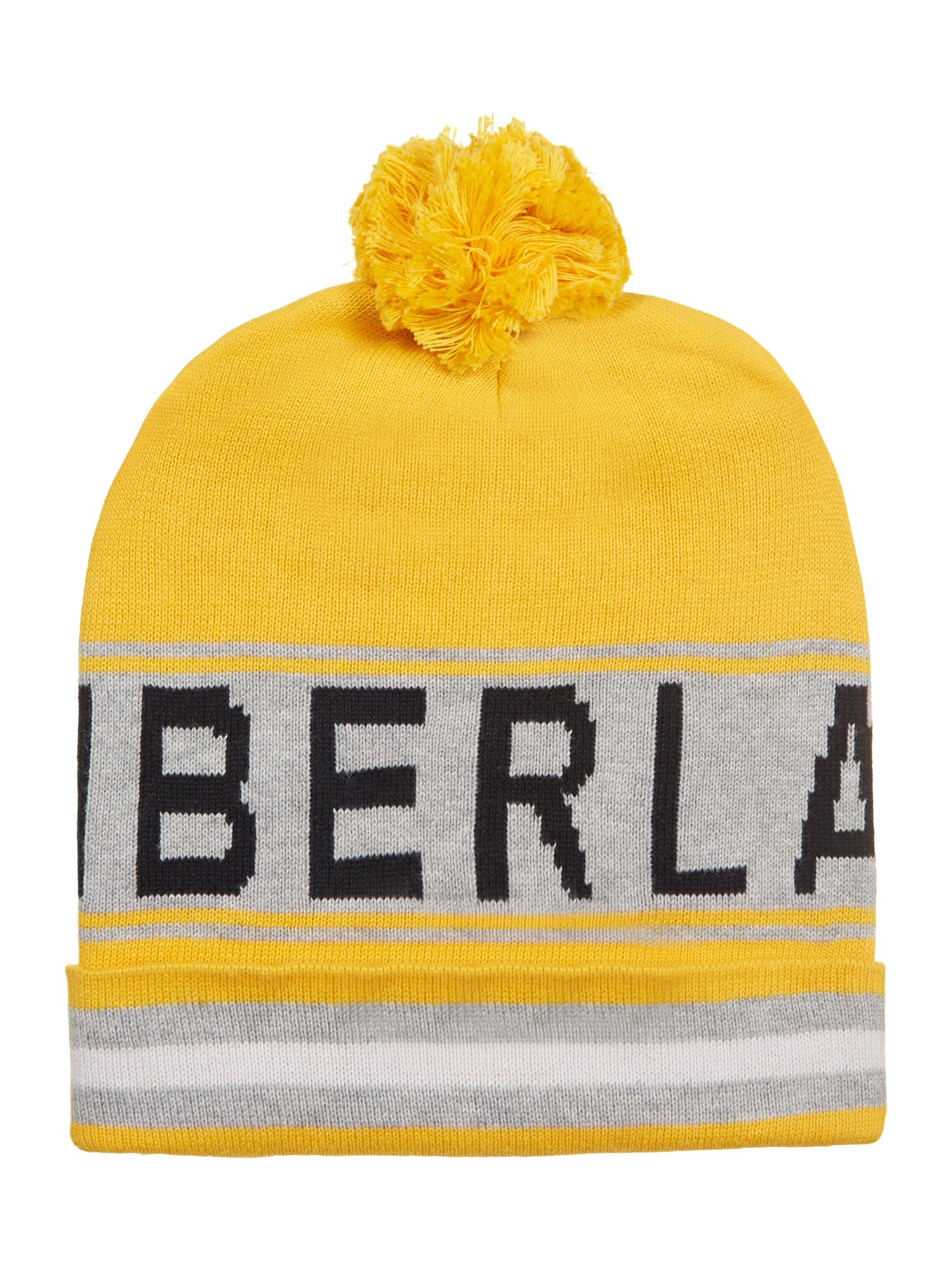 Boys cotton knitted hat