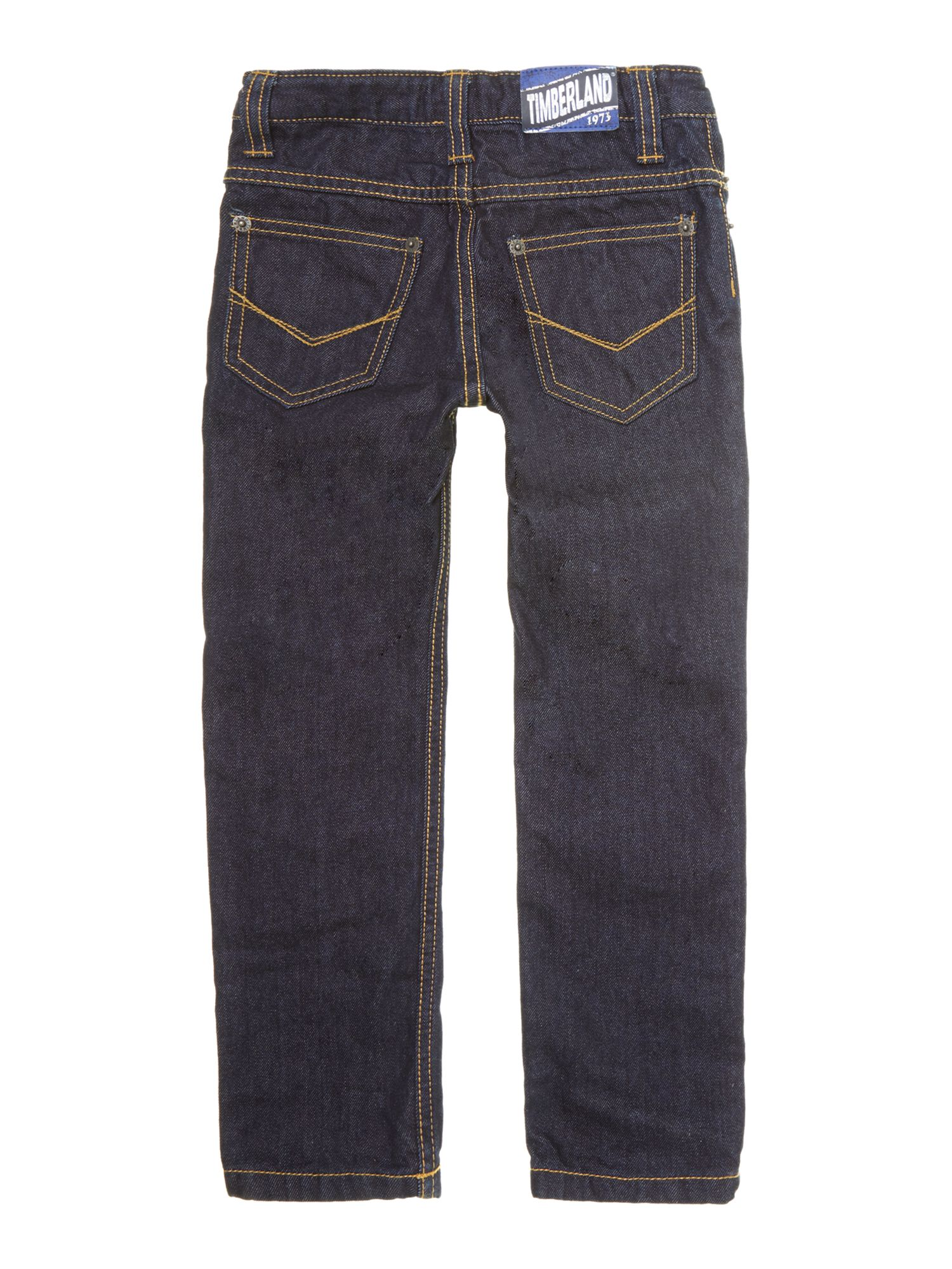 Boy`s 5 pockets jeans