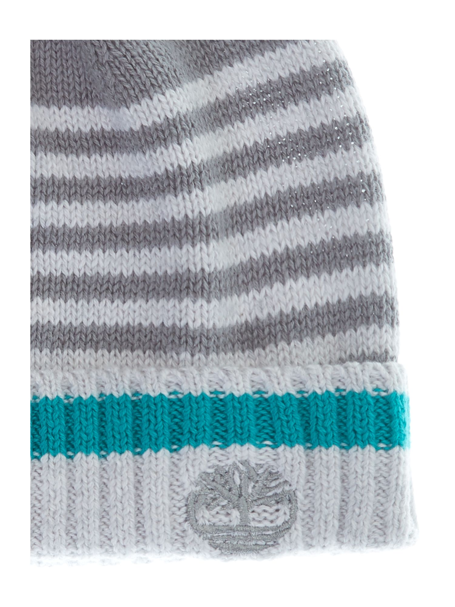 Boy`s knitted pull on hat