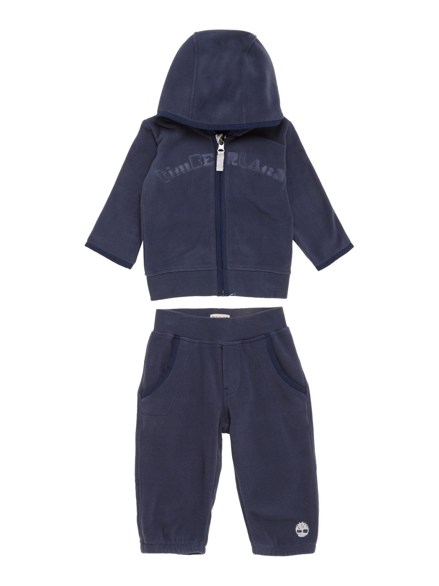 Boy`s cardigan and pants set