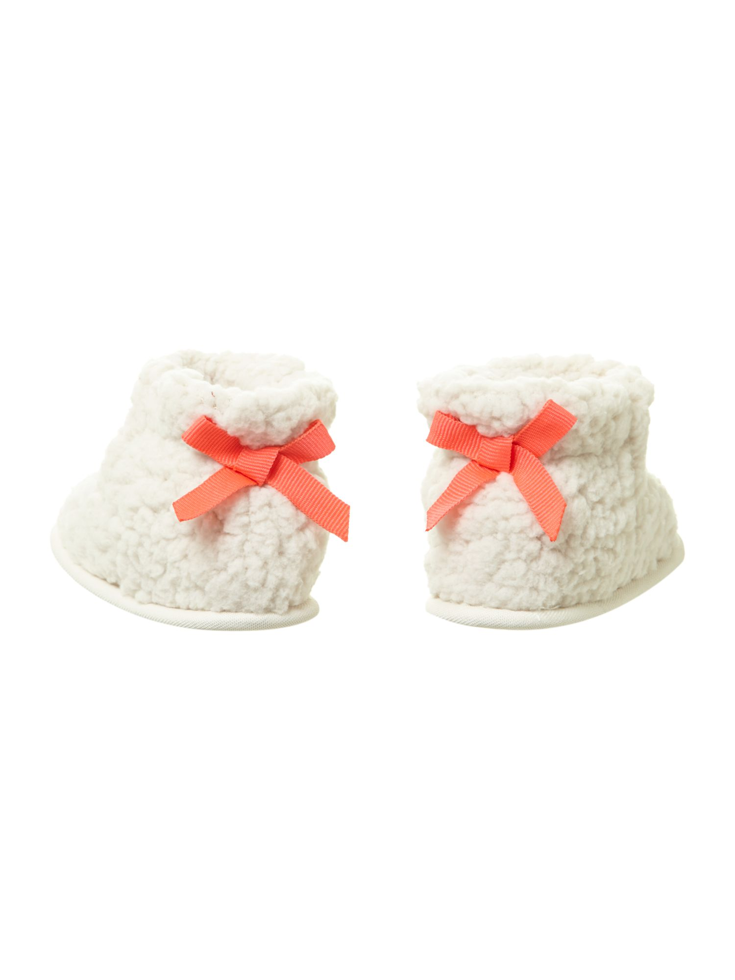 Girl`s slippers