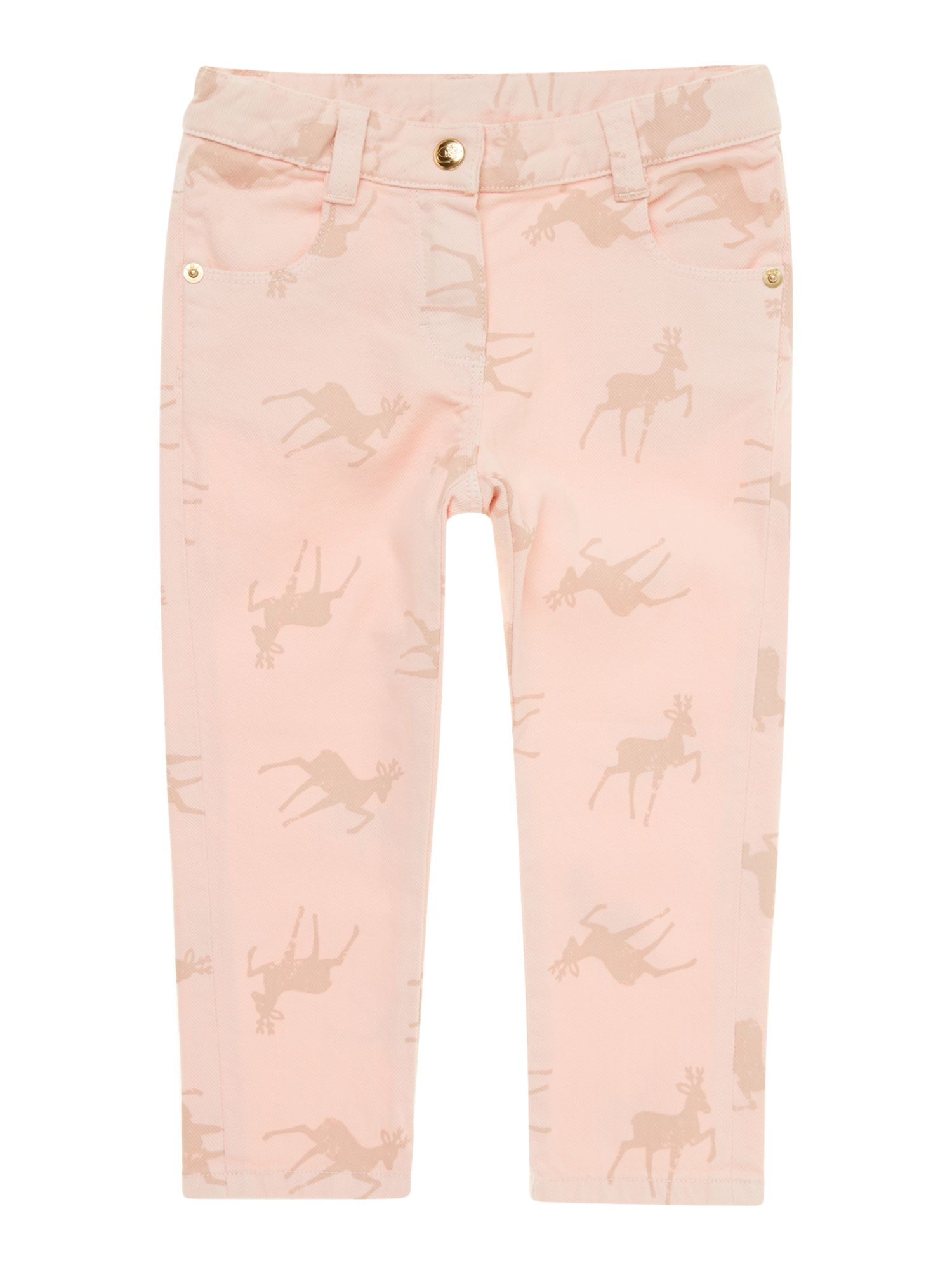 Girl`s trousers