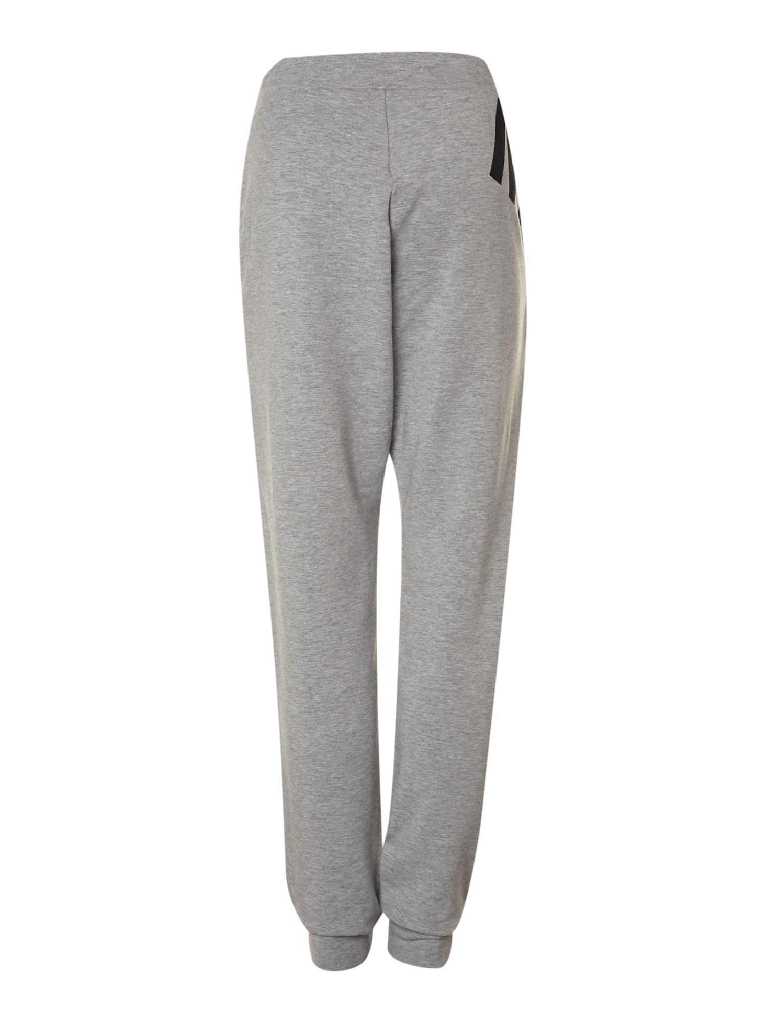 Girl`s fleece pants