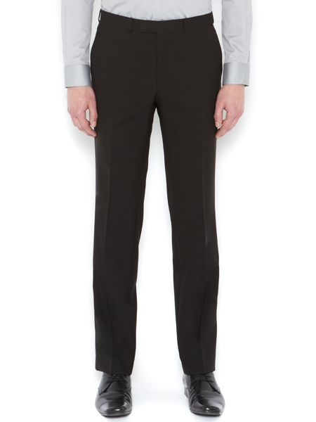 Kenneth Cole Hudson Panama Suit Trousers