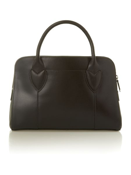 Radley Aldgate black medium across body bag