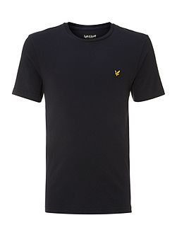 Men's Lyle and Scott Crew-Neck T-Shirt