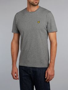 Lyle and Scott Crew-Neck T-Shirt
